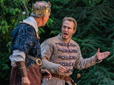Henry IV (Part 1)