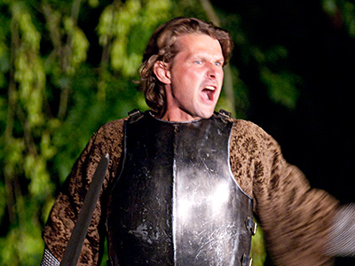Henry IV (Part 2)